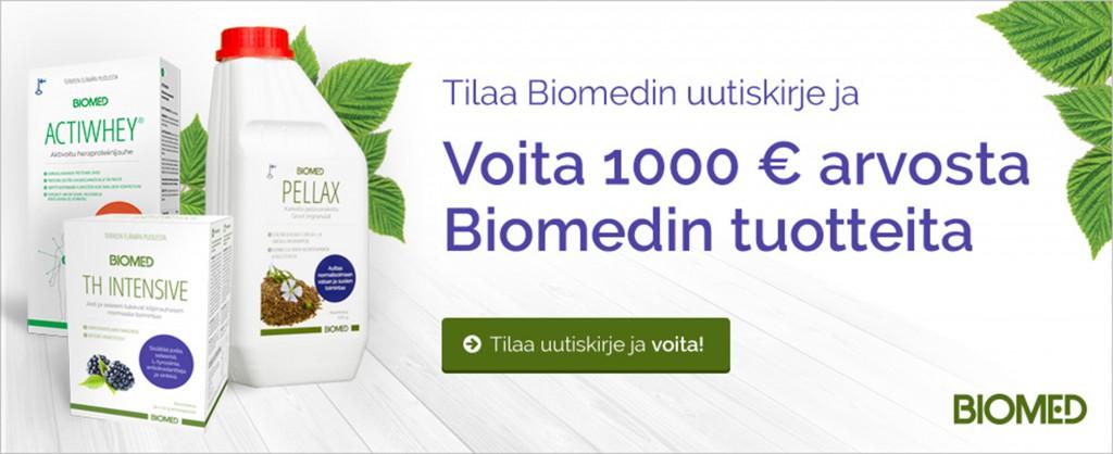 Biomed-banneri-Tilaauutiskirjejavoitaiso
