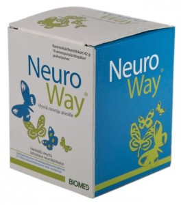 Biomed-Neuroway