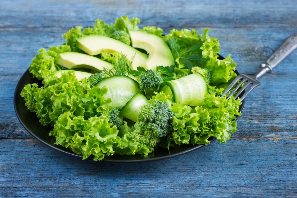 vihreä_salaatti_pellavarouhe