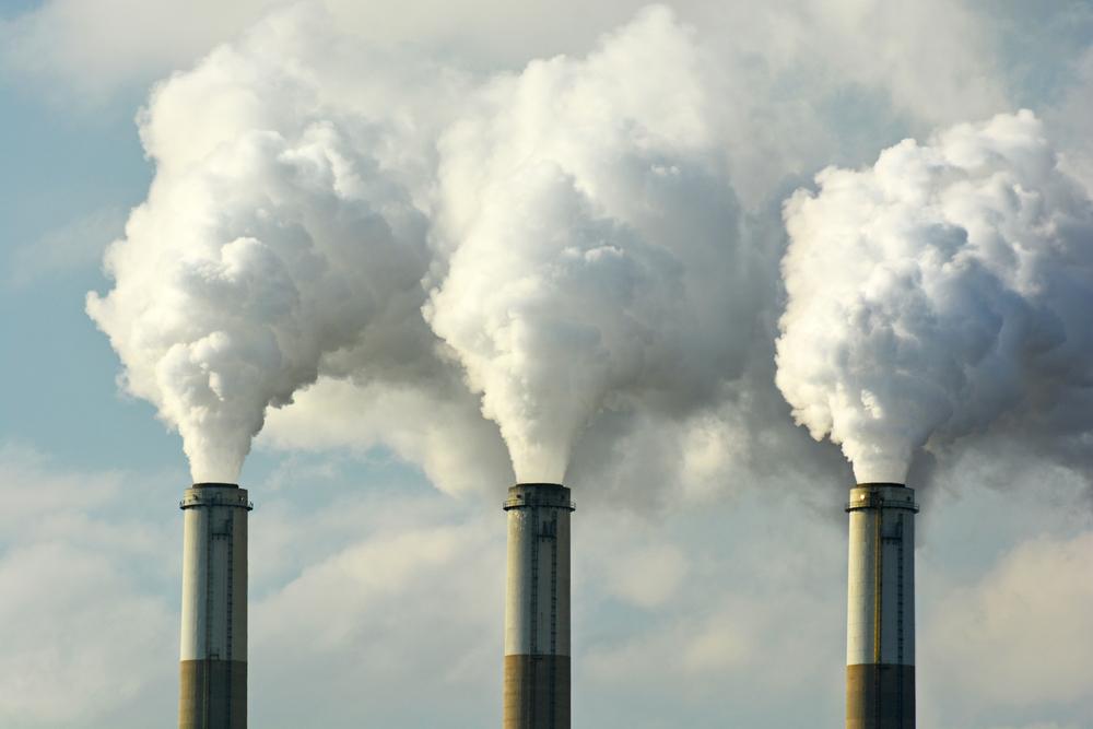 ilmansaasteet